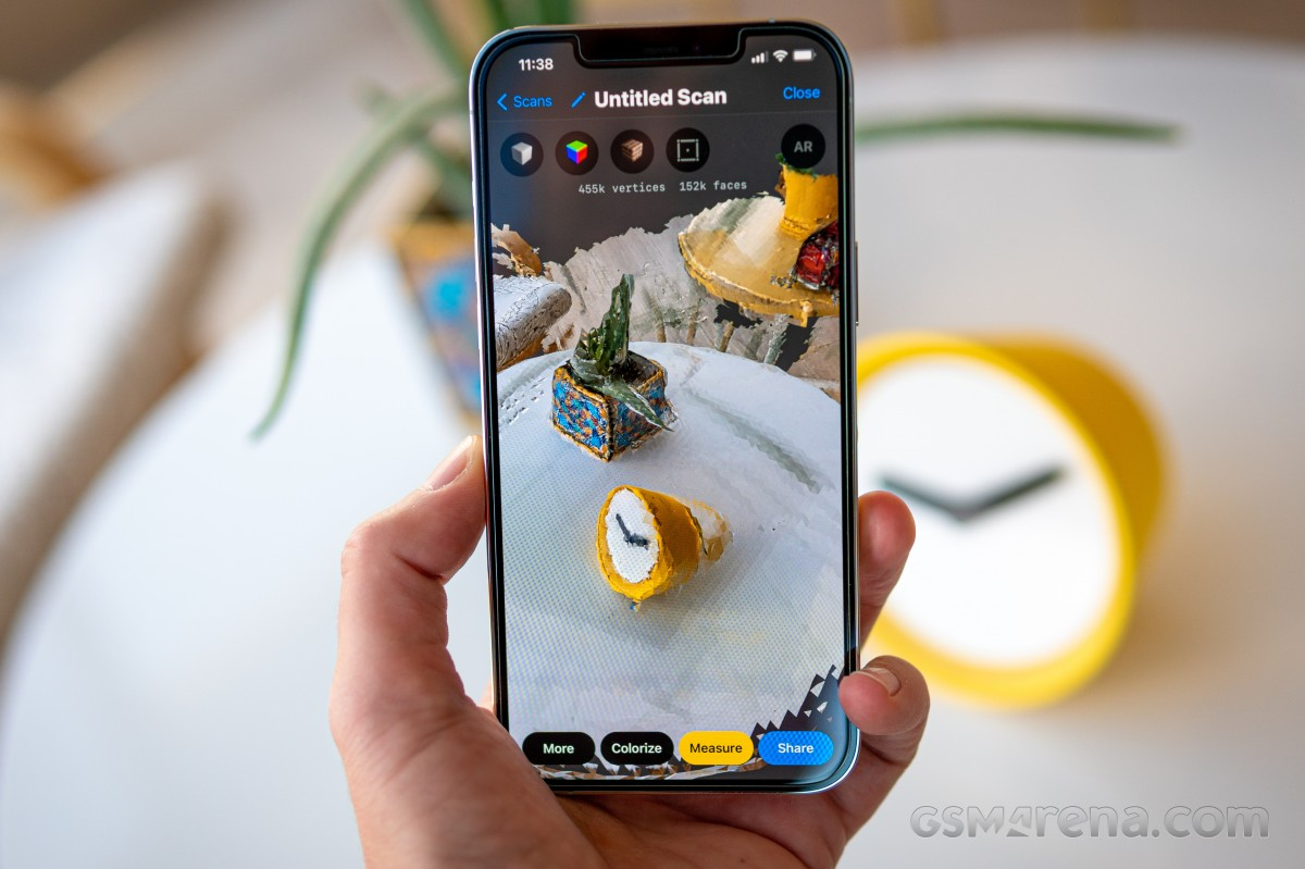 Apple iPhone 12 Pro Max review